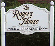 The Rogers House Bed & Breakfast Inn